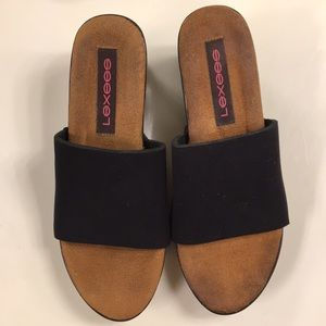 Shoes - LEXEES SLIP ON